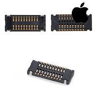 Коннектор сенсорного экрана для Apple iPad Mini 2 Retina, оригинал