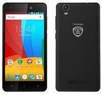 Смартфон Prestigio PSP3507 Wize N3 Black ' ' ', фото 1