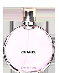 Chanel Chance Eau Tendre туалетная вода 100 ml. (Шанель Шанс О Тендр)