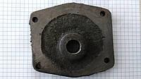 Крышка корпуса рулевого механизма (боковая) 02852