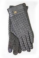 Стильные женские перчатки сенсорные