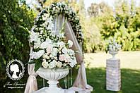 """Свадебная арка """"Ирма"""", фото 1"""