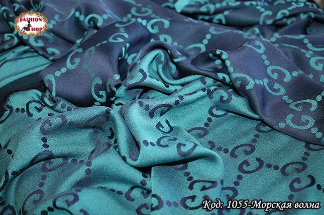 Стильный шарф Gucci (реплика), фото 2