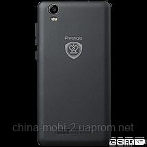 Смартфон Prestigio PSP5502 Muze A5 Black  ' ' ', фото 2