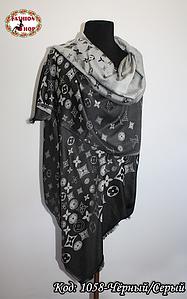 Стильный качественный шарф Louis Vuitton (реплика)
