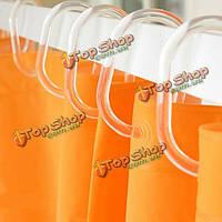 Петли пластиковые для занавесок 12шт