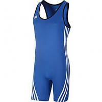 Мужское трико для тяжелой атлетики Adidas Base Lifter Weightlifti