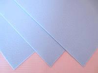 Фетр корейский жесткий 1.2 мм, 20x30 см, СВЕТЛО-ГОЛУБОЙ, фото 1