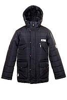 Зимняя куртка для мальчика 1708