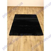 Ковер для дома Opal Cosy uni цвет черный