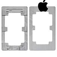 Фиксатор дисплейного модуля Apple iPhone 6S, алюминиевый