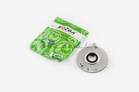 """Крышка маслоотделительная   для мопеда Delta   (115mm, +прокладка, сальник)   """"MOZBA"""""""