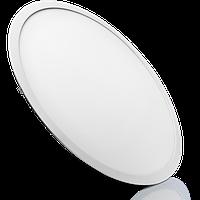 """Светодиодный LED светильник панель 48W """"круг"""" Bellson"""
