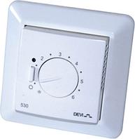 Терморегулятор DEVIreg™ 530 с датчиком пола