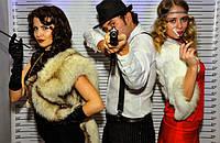 Вечеринка в стиле гангстерских 30-х