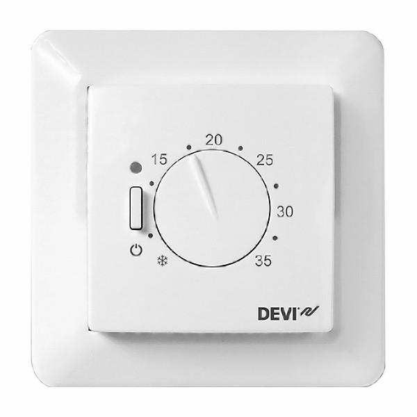 Терморегулятор DEVIreg™ 531 с датчиком воздуха