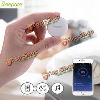 Sleepace Mini смарт-точка сна монитор анализ спальни сна улучшение качества устройства