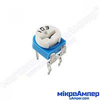 Потенціометр RM-065 10K
