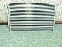 Радиатор охлаждения двигателя OPEL ASTRA