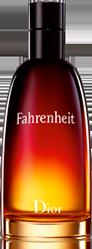 Christian Dior Fahrenheit туалетная вода 100 ml. (Кристиан Диор Фаренгейт)