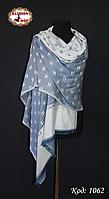 Стильный двусторонний шарф Chanel