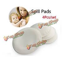 Водонепроницаемый ребенка грудных детей детям силиконовые нагрудники кормления eatting крошки зрелище