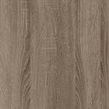 ДСП ламинированное Дуб Сонома Трюфель 0423 (Swisspan) толщиной 16 мм