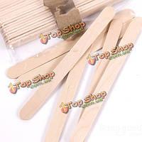 Набор деревянных палочек для мороженого эскимо 50шт