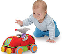 Что нужно учитывать при покупке детских игрушек?