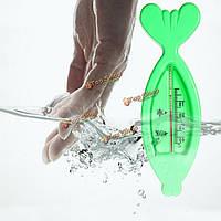 Детская безопасность ванна термометр с плавающей рыбы расчетная температура воды мера