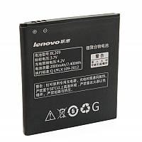 Аккумулятор Lenovo BL209 (2000 mAh) для A516 A706 A760