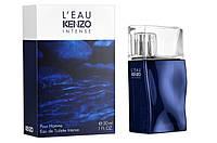 Мужская туалетная вода Kenzo L'Eau Kenzo Intense pour Homme