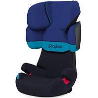 Детское автокресло Cybex Solution X