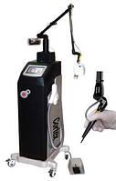Cortex CO 2 и Er: YAG лазер