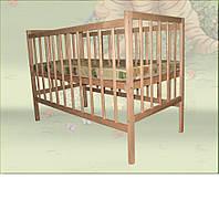 Кроватка SOFIA S-1