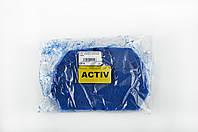 Элемент воздушного фильтра   на мопед Viper Active   (поролон с пропиткой)   (синий)
