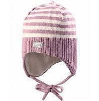 Зимняя шапка для девочки Lassie by Reima 718697 - 5120. Размер  XXS, XS, S, M., фото 1