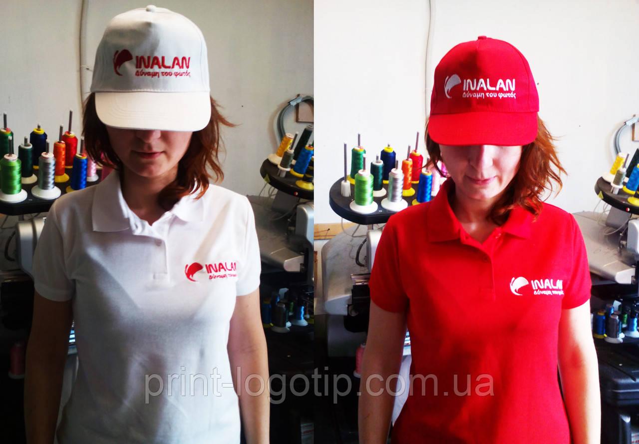 Промо-Одежда с логотипом. Футболки , Кепки, Куртки, Жилеты  от 10 единиц