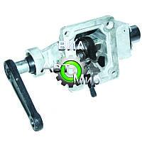 Механизм переключения передач (кулиса) 4370-1702200