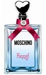 Moschino Funny туалетная вода 100 ml. (Москино Фанни)