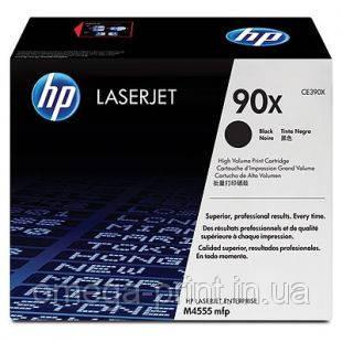 Картридж HP LJ M4555, (CE390XD, 2ХCE390X)