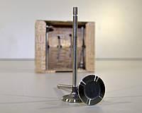 Впускной клапан (4шт) на Renault Kangoo II 2008-> 1.6 16V  — Renault (Оригинал) - 7701471378