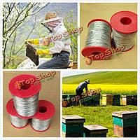 Железная проволока мед кадры соты пчеловодство поставок Пчеловодство оборудование инструменты сотовая рамка провод