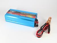 Преобразователь с чистой синусоидой AC/DC  600W