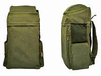 Рюкзак холщовый Hike