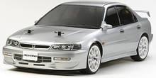 Защита двигателя на Honda Accord (1993-2002)