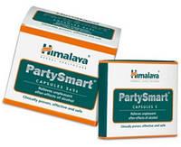 Пати Смарт (Party Smart) 5 капс. - Himalaya