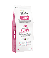 Brit Care Grain-free Giant Salmon & Potato код 132730/0221