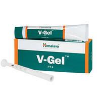 Вагинальный гель (V-Gel) 30 гр - Himalaya