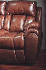 Диван в комплекте с креслом BOSTON (3р+1), фото 2